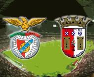 Benfica vs Sp. Braga