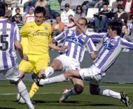 Valladolid-Villarreal