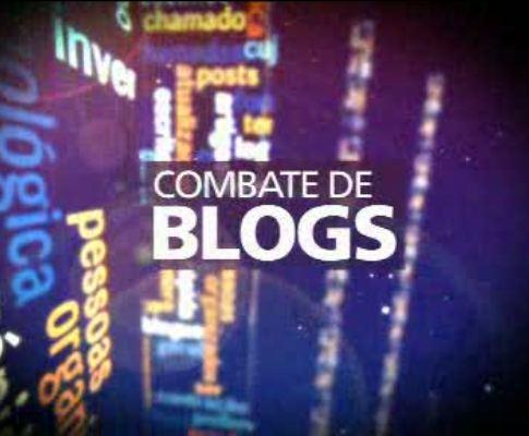 Combate de blogs