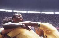 Mundial 1970: Pelé torna-se o único tricampeão da História (foto Atlântico Press/Picture Alliance/DPA)