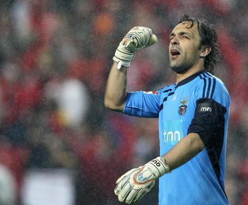 Benfica vs Sporting (ANTONIO COTRIM/LUSA)