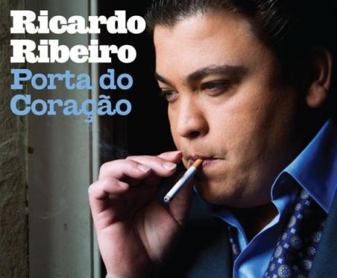 Ricardo Ribeiro (Foto: MySpace)