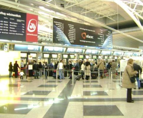 Aeroporto Sá Carneiro