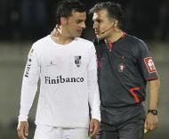 Rui Miguel e Paulo Costa