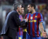 Abril: Barcelona-Inter, meia-final da Champions, o jogo mais discutido do ano