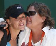 Michelle Brito no Estoril Open (Lux)