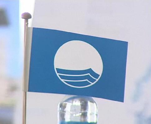 Bandeira azul para 240 praias