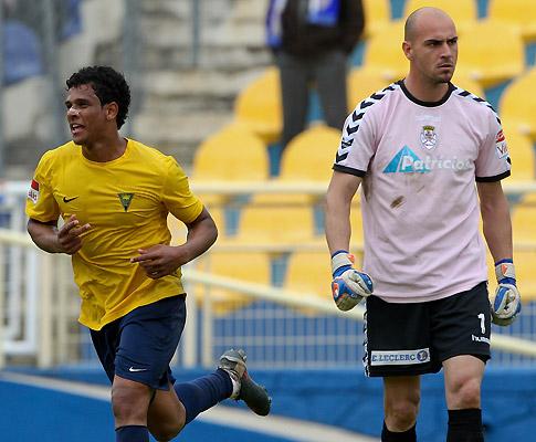 Moacir Alves e Paulo Lopes
