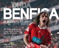 Onda Benfica livro 2009/2010