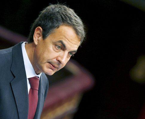 José Luís Zapatero (EPA)