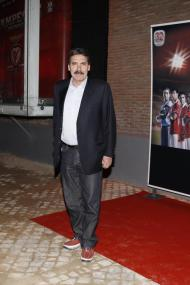 Jantar do Benfica no BBC (Lux)