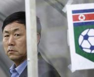 Seleccionador da Coreia do Norte