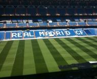 Estádio Santiago Bernabéu (Madrid)
