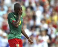 Samuel Etoo (Camarões)