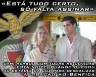 O fim de uma das novelas de Verão (13/9/2000)