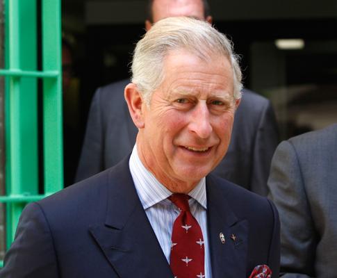 Carlos de Inglaterra (Reuters)