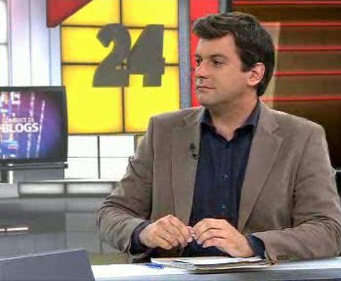 Deputado do PCP, Bruno Dias