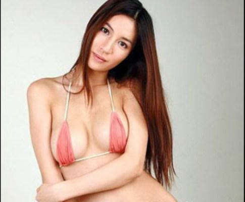 Estrela porno japonesa