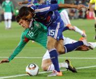 México-França