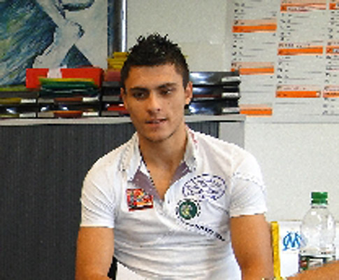 Jorge Teixeira (foto: fcz.ch)
