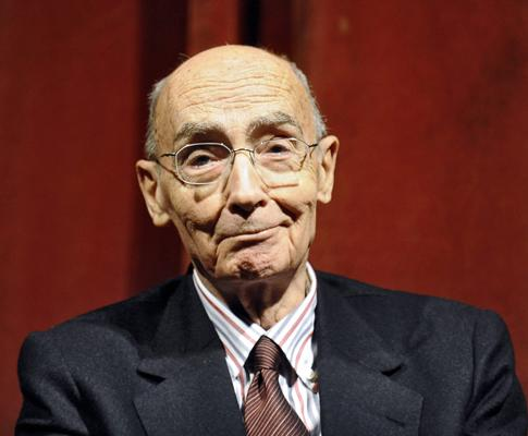 José Saramago 1922 - 2010