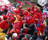 Mundial 2010: Portugal vs Coreia do Norte (EPA/NIC BOTHMA)