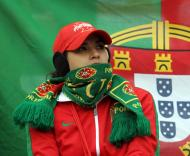 Mundial 2010: Portugal vs Coreia do Norte (EPA/OLIVER WEIKEN)