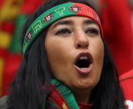 Portugal-Coreia do Norte