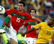 Mundial 2010: Portugal vs Brasil (ESTELA SILVA / LUSA)