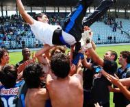 F.C. Porto é campeão de juvenis (Foto: www.fcporto.pt)