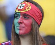 As caras bonitas do Mundial 2010