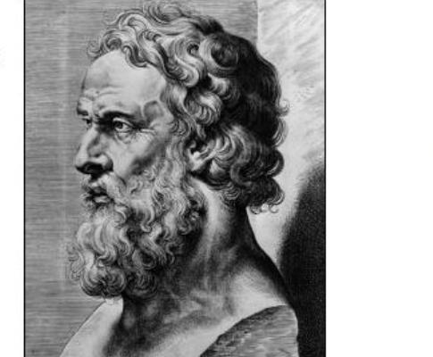 Filósofo grego Platão