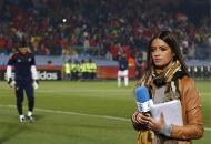 Iker Casillas e Sara Carbonero (Lux)