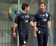 F.C. Porto regressa ao trabalho