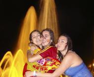 Festa espanhola