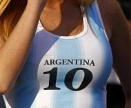 Argentina vs Alemanha