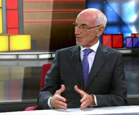 Proença de Carvalho na TVI24