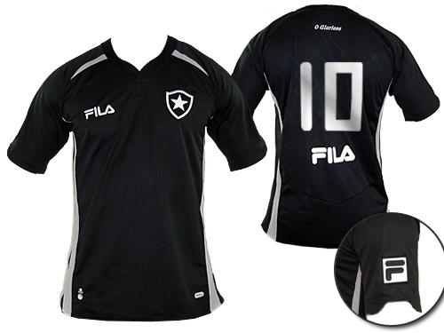 Botafogo (equipamento alternativo)