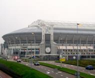 Arena, em Amesterdão (Ajax)