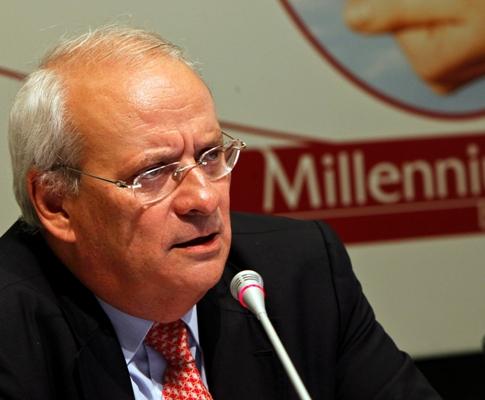 Carlos Santos Ferreira (João Relvas/LUSA)