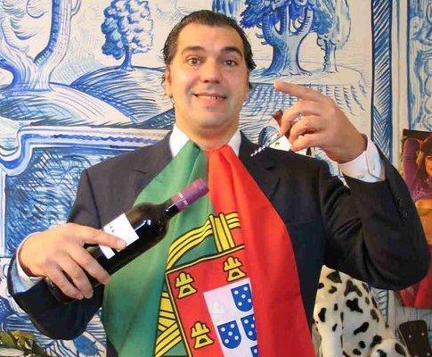 Manuel João Vieira (Foto: Facebook)