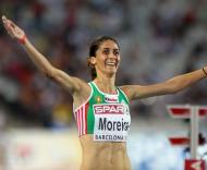 Sara Moreira conquistou 4ª medalha para Portugal