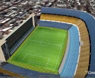 La Bombonera (Estádio Alberto J. Armando), Buenos aires