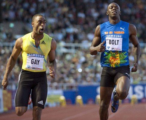 Gay e Bolt