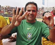 Brasil vence Portugal no Mundialito