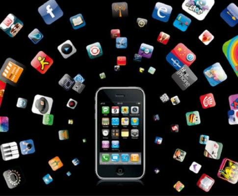 Aplicações para o iPhone