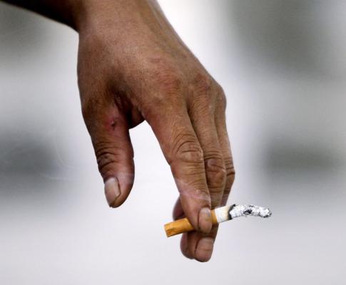 Fumar (Reuters)