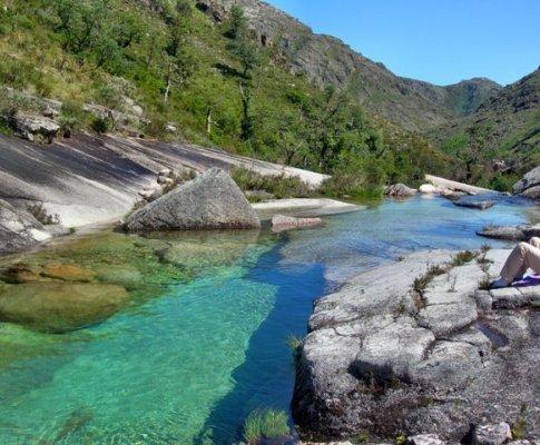 Parque Natural da Peneda-Gerês