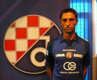 Tonel já vestiu a camisola do Dínamo Zagreb
