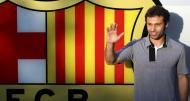 De Anfiled para Camp Nou